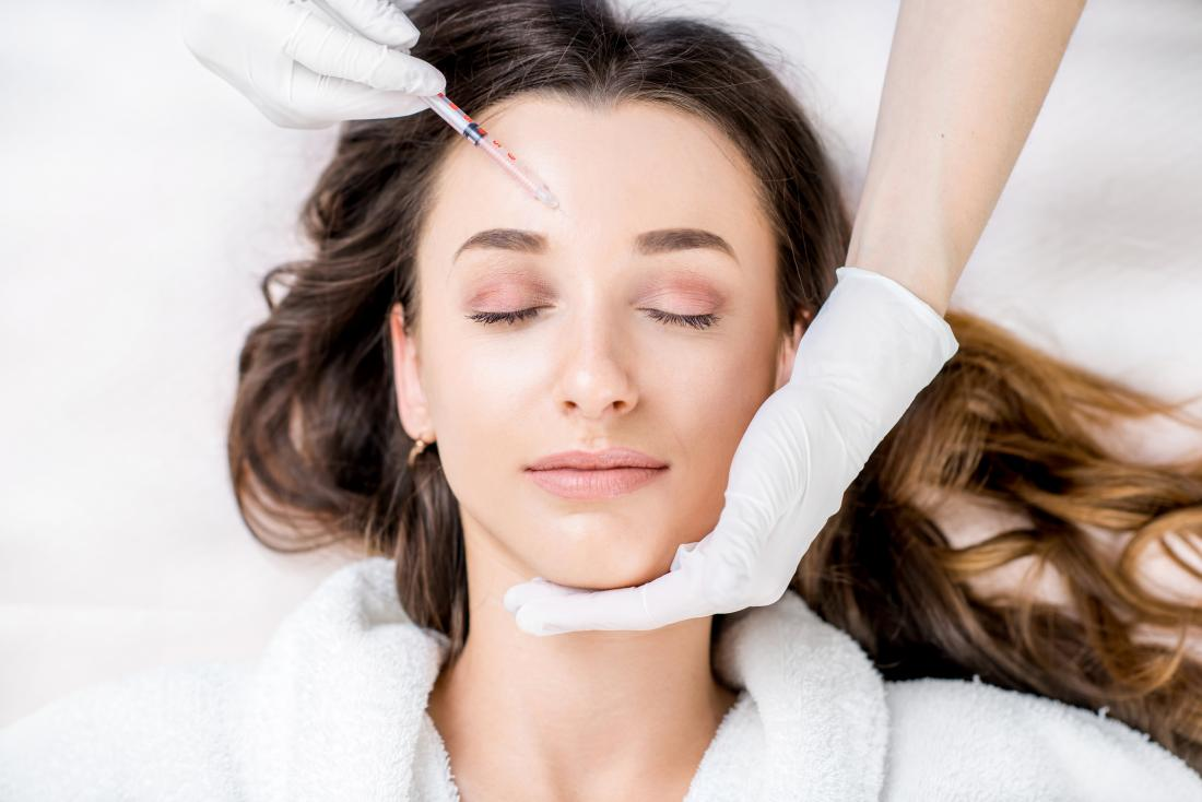 Aesthetics Treatments - Lip fillers & Dermal fillers