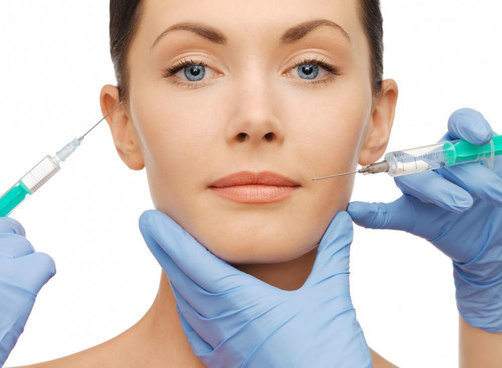 Aesthetic Treatment