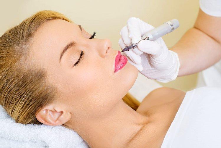 Semi-Permanent Eyebrow Course